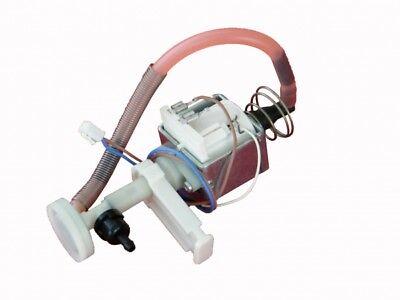Siemens und Bosch Pumpe mit vormontierten Pulsationsdämpfer BSH-12008612 A80