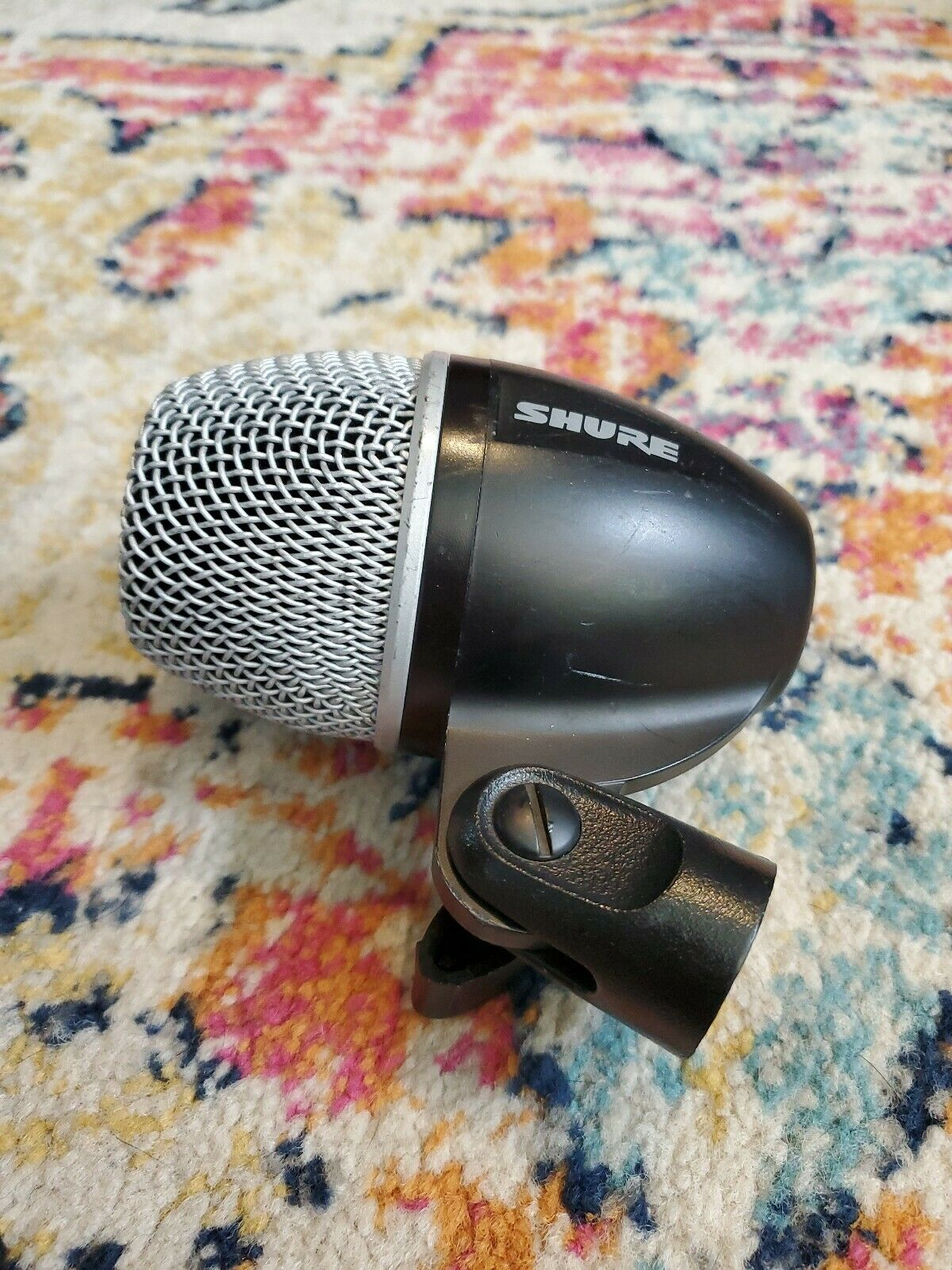 Dynamic Microphones Musical Instruments Cardioid Shure PG52-LC ...