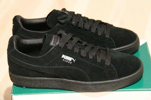 Puma Suede Classic + \