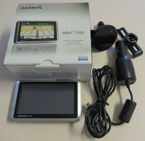 On Sale Garmin Nuvi GPS With Map Of Iceland Norway Finland - Norway map for garmin
