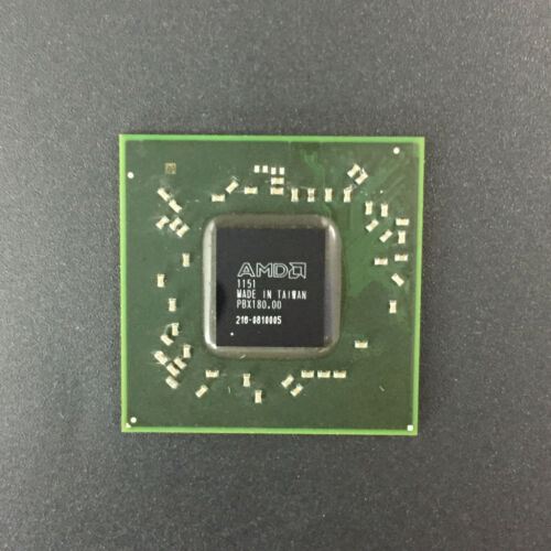 Tested original AMD BGA IC Graphic Chipset 216-0810005 Chip