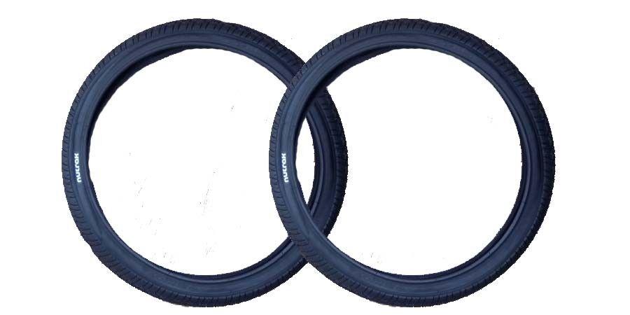 Paar Nutrak 20 X 2.0 Bmx  Fahrrad Freestyle Reifen - Paar  best-selling