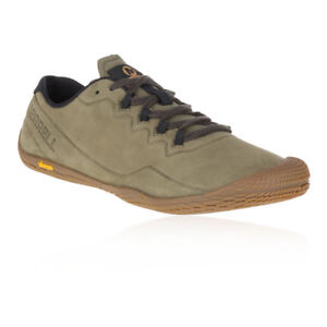Merrell-Mens-Vapor-Glove-3-Luna-LTR-Trail-Running-Shoes-Trainers-Sneakers-Brown