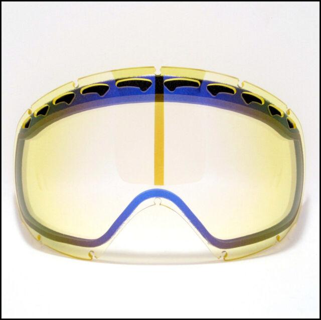 Oakley Crowbar Lense