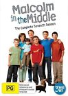 Malcolm In The Middle : Season 7 (DVD, 2013, 3-Disc Set)