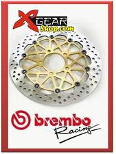 BREMBO SUPERSPORT DISCO SINGOLO BMW S1000 RR 09/12 Ø 320 RACING BRAKE DISC