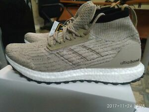 huge selection of e4b07 edd10 Details about Adidas Ultra Boost ATR MID LTD Mens size US 9.5
