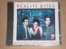 REALITY BITES (U2, THE KNACK, LRNNY KRAVITZ): SOUNDTRACK - CD SIGILLATO (SEALED)