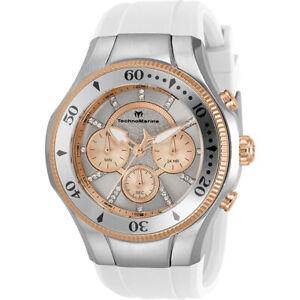Technomarine-Cruise-Blue-Reef-Magnum-Watch-118142-iloveporkie-PayPal-SALE