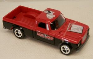 Johnny-Lightning-039-60s-1960-64-Studebaker-Champ-Pickup-Truck-JL-1-64-Scale
