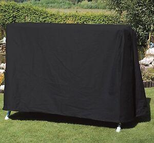 Das Bild Wird Geladen  Schutzhuelle Abdeckplane Schutzhaube Hollywoodschaukel Garten  Schaukel 454762