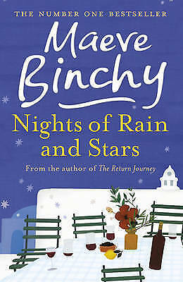 1 of 1 - Nights of Rain and Stars by Maeve Binchy (Paperback, 2005)