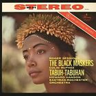 Roger Sessions: The Black Maskers; Colin McPhee: Tabuh-Tabuhan LP (Vinyl, Aug-2016, Decca)