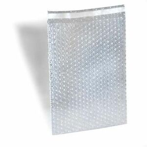 8 x 11.5 Bubble Out Bags Pouches Wrap Pouch Pack of 350 - Free Shipping! 8x11.5