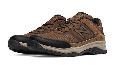 NIB New Balance Men's 669 V1 MW669BR Trail Shoes D & 4EWide Rockadia 412 510