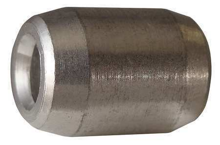 Cylindrical Terminal,1//16 In,303//304 SS LOOS ST24-2