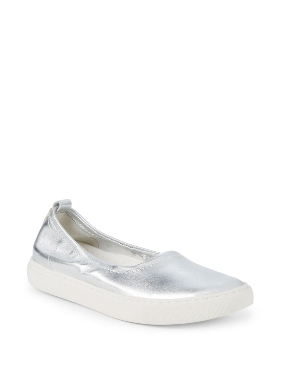 Nuevo Mujer Kenneth Kenneth Kenneth Cole Kip 8.5 ortótica Cuña Zapatillas De Ballet Plano Nuevo en Caja De Cuero  Venta al por mayor barato y de alta calidad.