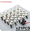 21-22-pcs-lot-Star-Wars-501st-TROOPER-clone-Trooper-Printd-minifigure-Lego-MOC thumbnail 19