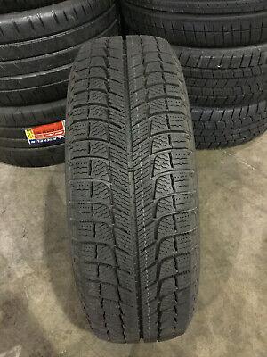 Michelin X-Ice Xi3 Winter Radial Tire 195/60R15/XL 92H Tires ...