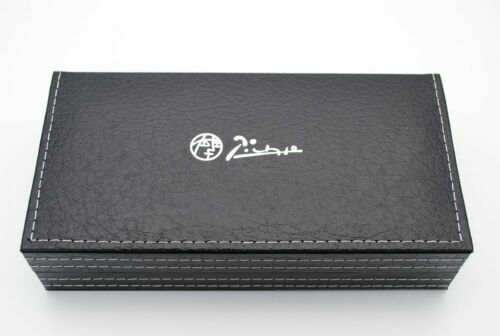 Picasso 902 Gentleman Collection Fountain Pen Original Box Platinum