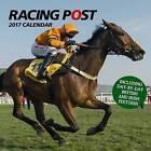 Racing Post Wall Calendar 2017 by Raceform Ltd (Paperback, 2016)