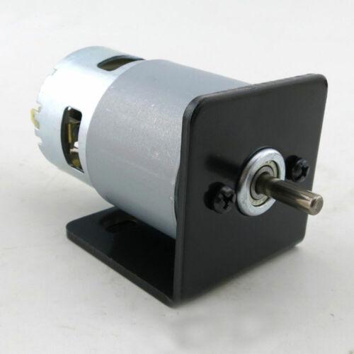 775 Motor Fixed Mounting Base Cutting Machine Clamp Seat Support Bracket #HF0