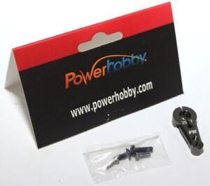 New-Powerhobby-25T-Aluminum-Servo-Horn-Gun-Savox-0231MG-0230MG-1258tg