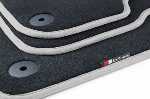 Luxury-Line Tappetini AUTO PER PORSCHE BOXSTER Tipo 986 anno 1996-2004