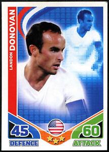 Landon-Donovan-USA-Topps-2010-Match-Attax-England-Trade-Card-C397