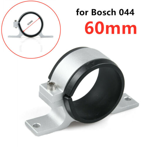 Fuel Pump Mount Mounting Bracket Clamp Cradle 60mm for BOSCH 044