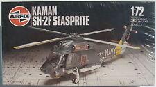AIRFIX 03041 - KAMAN SH-2F SEASPRITE - 1:72 - Hubschrauber Modellbausatz - Kit
