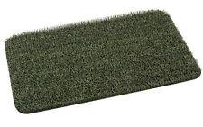 """Clean Machine 10372030 Hunter Green Astroturf Nonslip Floor Mat, 18"""" X 30"""""""