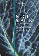 Tender: Volume I, A cook and his vegetable patch, Nigel Slater, New Book