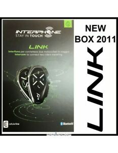 XBE Interphone LINK Twin pack