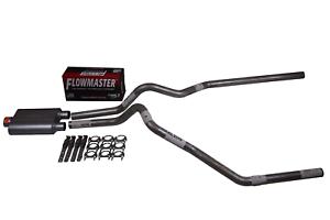 "Dodge Ram 94-03 2.5/"" Dual exhaust Flowmaster 40 Series Muffler"