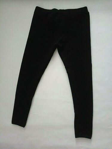 Russell Athletic Ra Active Textured Legging Black Size L//12