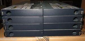 HP S6500 Proiant Blank kit RIGHT 688930-B21 631466-002 622372-B21 1/2 Width Qty