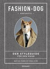 R*24.10.2016 Fashion Dog von David Fung und Yena Kim (2016, Gebundene Ausgabe)