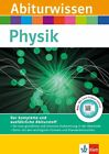 Abiturwissen Physik (2014, Taschenbuch)