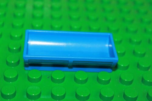Tier Tränke für den Zoo K13 14 Lego Duplo Bauernhof Futter Trog oder Napf blau