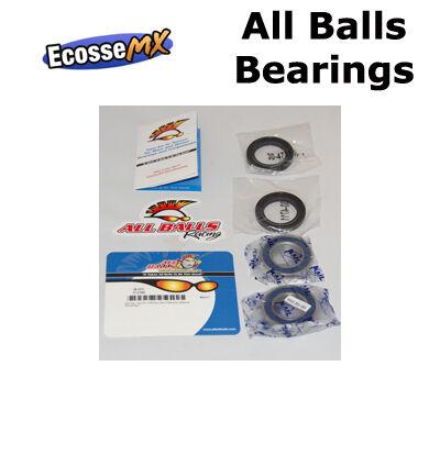 Wheel Bearing Kit Rear SUZUKI RM250 96-99 Motocross