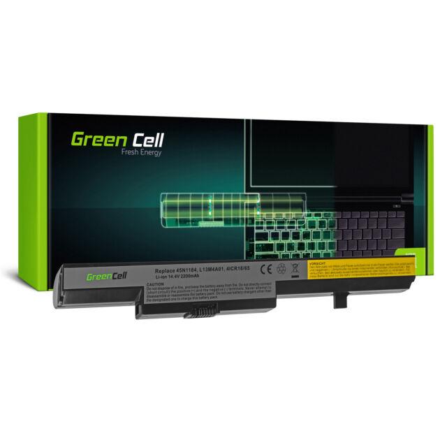 Battery for Lenovo IdeaPad 305-15IHW 80NH Laptop 2200mAh