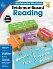 Evidence-Based Reading, Grade 4 by Carson Dellosa Publishing Company (Paperback / softback, 2015)