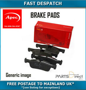 FRONT-BRAKE-PADS-FOR-PORSCHE-PAD1403
