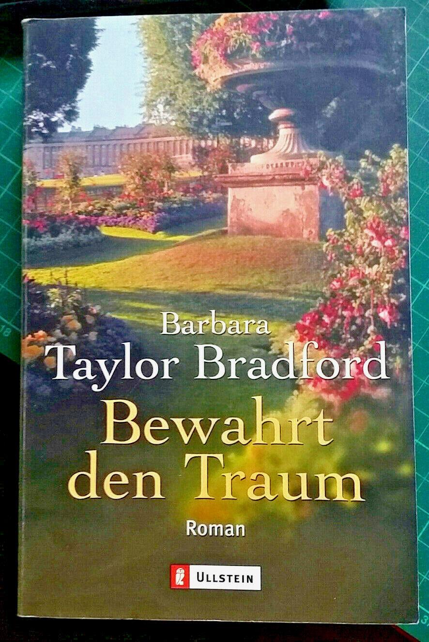 Bewahrt den Traum von Taylor Bradford, Barbara
