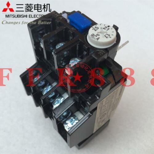 New Mitsubishi TH-N12KP 1.7-2.5A Thermal Overload Relay