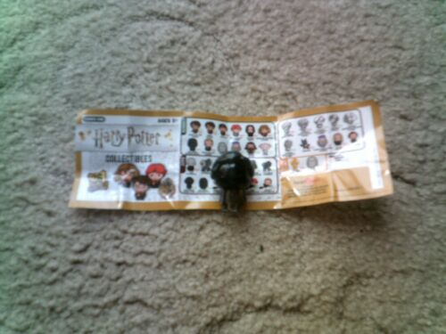 Harry Potter Collectibles Series 1 Pencel Toppers Complete Your Collection