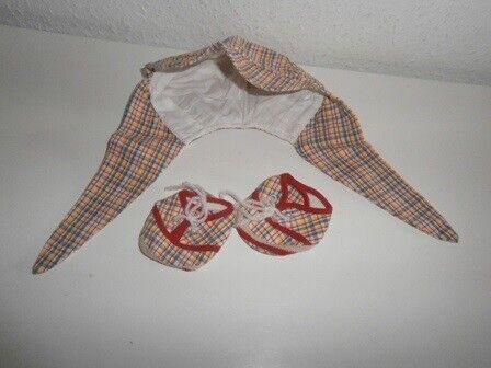 Dukketøj, Forskelligt tøj til 40 cm dukke (flere sæt)