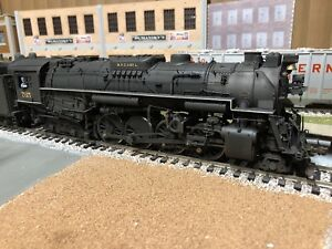 Custom-Weathering-Your-Steam-Locomotive-O-Scale-Brass-MTH-lionel-2-3-Rail-Sunset