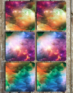 Nebula-Drink-Coasters-Non-Slip-Neoprene-Set-Of-6